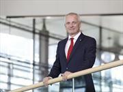 Volkswagen Group Argentina tiene nuevo presidente y CEO