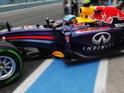 F1, autorizan cambios en los motores