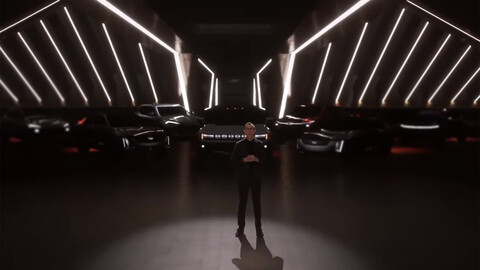 General Motors presenta (a medias) sus futuros vehículos eléctricos
