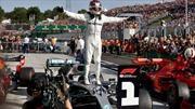 Hamilton gana el Gran Premio de Hungría de F1 2019