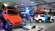 Sector automotor colombiano, 120 años de progreso