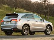 Acura RDX 2018: Precios y versiones