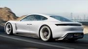 Todo lo que debes saber del Porsche Taycan
