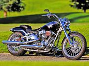 Llega a Chile la nueva CVO Breakout de Harley-Davidson