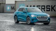 Audi E-Tron 2020, llega a México el primer eléctrico de la marca