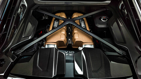El final de los Audi con motor térmico será en 2033