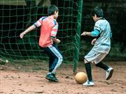 Fundación Chevrolet y el proyecto Red de Fútbol Paz Urabá