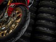 Bridgestone muestra su desarrollo tecnológico para las motos