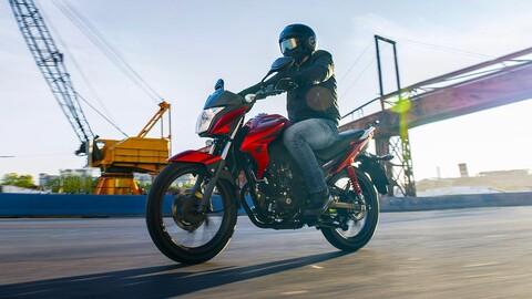 Ventas de motos alcanzan un récord histórico entre enero y julio