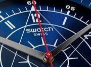 Swatch se sumaria a la producción de baterías para autos eléctricos