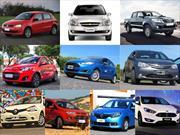 Top 10 los autos más vendidos de Argentina en julio de 2015