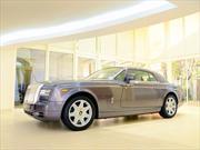 Rolls-Royce Phantom Serie ll Coupé: Estreno oficial en Chile