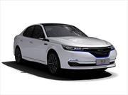 Saab 9-3 resucita con motor eléctrico y marca china