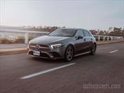 Mercedes-Benz Clase A se lanza en Argentina y ya lo probamos