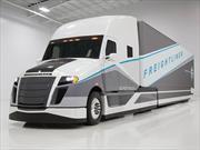 Daimler Supertruck, el camión con menor consumo