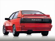 quattro, un símbolo para Audi