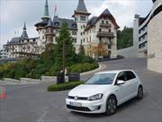 Probamos el nuevo Volkswagen GTE 2015 en Suiza