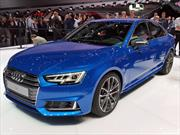 Audi S4 2017, muy rápido y eficiente