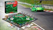 Monopoly edición Nürburgring, regalo de Navidad para los entusiastas