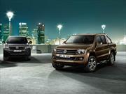 Volkswagen Vehículos Comerciales entrega 445 mil vehículos