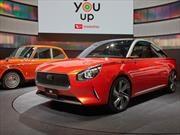 Tokio 2017: los concepts retro de Daihatsu