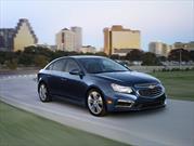 Chevrolet Cruze alcanza 3.5 millones de unidades producidas