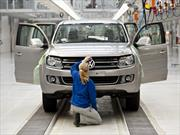 Volkswagen da inicio a su programa de capacitación Experto Amarok