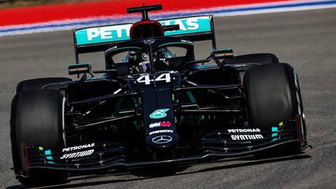 F1 2021: Arabia Saudita se suma al Mundial
