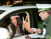 Según la NHTSA, casi 1/4 de los automovilistas manejan drogados