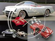 Autos Clásicos: Chevrolet Corvette