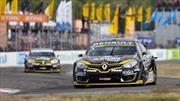 STC 2000 2019, Rio Negro: Renault y Pernía siguen dominando