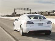 Piques: Tesla Model X Vs. Lamborghini Aventador SV ¿cuál gana?