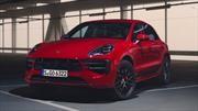 Nuevo Porsche Macan GTS es más deportivo y rápido