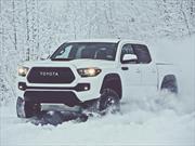 Toyota Tacoma TRD Pro 2017, para la acción fuera del camino