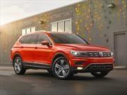 Volkswagen Tiguan 2018: Precios y versiones en Estados Unidos