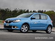 Prueba nuevo Renault Sandero
