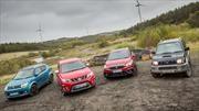 Suzuki cumple un siglo de vida