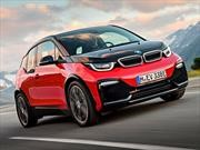 BMW i3s llega a México en $889,900 pesos