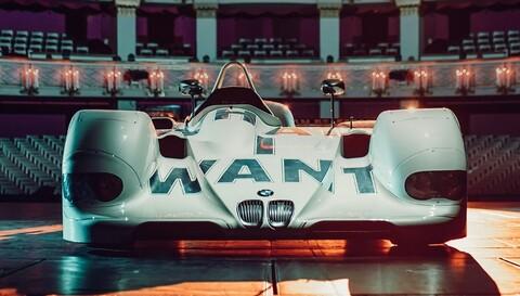 BMW regresa a la IMSA y muy probablemente a Le Mans