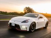 Confirmado, el nuevo Nissan Z llegará en 2019