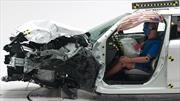 IIHS evalua al Mazda6 2020 como Top Safety Pick