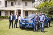 Volkswagen será Gold Sponsor del Abierto de Palermo