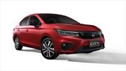 Honda City 2020, un pequeño Civic con motor turbo