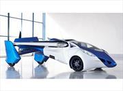 AeroMobil, el auto volador estará a la venta en 2017