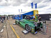 Michelin bate récord de velocidad en vehículo eléctrico
