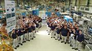 El Centro Industrial de Volkswagen en Córdoba, distinguido internacionalmente