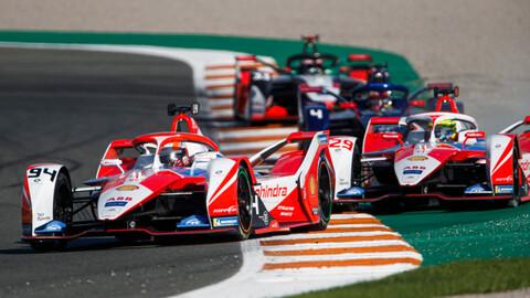 Fórmula E 2021: la guía de la séptima temporada