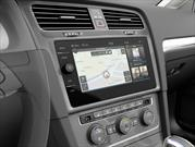 Volkswagen e-Golf Touch se presenta