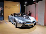 BMW y su visión de movilidad sustentable