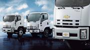 Chevrolet presenta ChevySeguro para Buses y Camiones